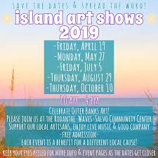 Island Art Show | OBX Events | Outer Banks Events
