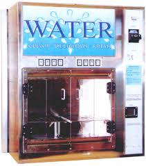 Used Ice Vending Machine For Sale Magnificent Water Vending Machines For Sale Water Vending Machine Supply Companies