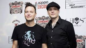 Tom DeLonge says Mark Hoppus has completed chemotherapy treatment - ABC News