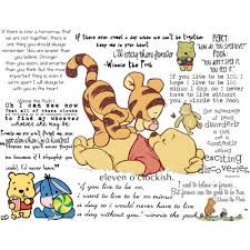 tigger and pooh quotes.  And Winnie The Pooh Quotes And Tigger Image For Tigger And Pooh Quotes