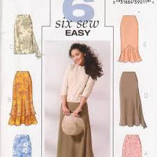 Mermaid Skirt Pattern Classy Shop Godet Skirt On Wanelo