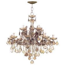 antique brass chandelier maria collection light antique brass chandelier made in spain antique brass double chandelier antique brass chandelier