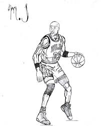 Small Picture Michael Jordan Coloring Pages Photos Coloring Michael Jordan