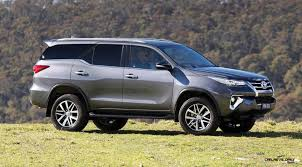 2018 toyota suv. exellent toyota for 2018 toyota suv