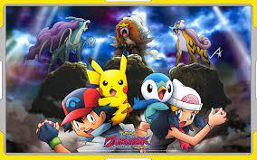 Pokémon The Movie Zoroark Mayajaal Ka Ustad Full Movie In HINDI