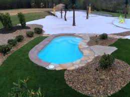 divine small fiberglass pools for