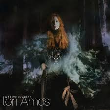 SPILL ALBUM REVIEW: <b>TORI AMOS</b> - <b>NATIVE</b> INVADER | The Spill ...
