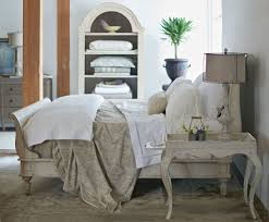 Bernhardt Interiors For A Transitional Bedroom With A Beach Style - Home fashion interiors