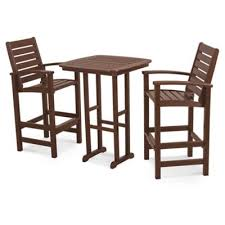 Buy Bar Set Patio Furniture from Bed Bath & Beyond
