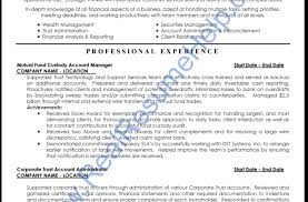 Resume Federal Resume Writing Service 17 Government Jobs Example