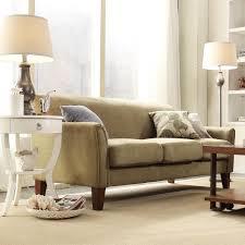 Tribecca Home Uptown Modern Sofa By Inspire Q Classic Loveseats Dark