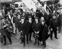 Resultado de imagem para Internacional Beatles Fan dAY