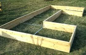 raised garden bed kit raised bed garden kit raised garden box kits beautiful wooden raised raised garden bed kit
