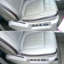 car seats leather repair kit car seat interior boosted ad