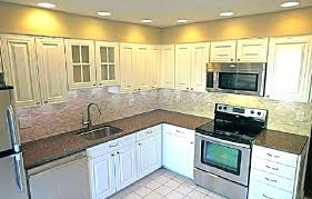 beautiful kitchen cabinet cabinet installation cost how much does it cost to install kitchen cabinets medicine staggering installing cabinet hardware