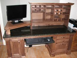custom office desks. Ergonomic Interior Furniture Office Excellent Custom Desks Ideas: Full Size O