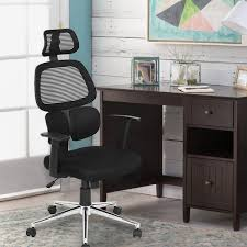 cool ergonomic office desk chair. Black Ergonomic Mesh Office Chair With Adjustable Lumbar Support Cool Desk