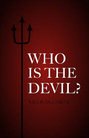 who is the devil book cover