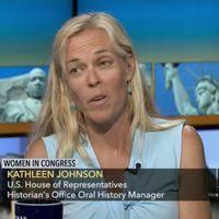 Kathleen Johnson | C-SPAN.org