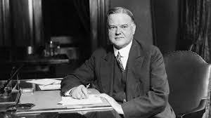 herbert hoover essay our only businessman president was herbert hoover nuff said newsworks republican presidential candidate herbert hoover is