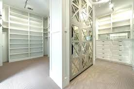 built in closet built in closet built in wardrobe closet walk in closet with mirrored cabinets