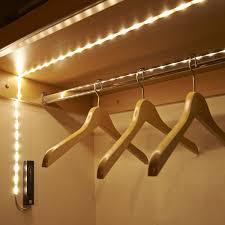 ikea wardrobe lighting. Image Of: Strip Closet Door Light Switch Ikea Wardrobe Lighting T