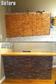 best 25 diy bar ideas