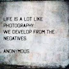 Photography Quotes About Life - Ordinary Quotes
