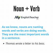 A noun affected by a preposition is called simply the object of a preposition. Noun Verb Myenglishteacher Eu