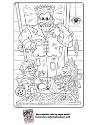 Select from 35450 printable coloring pages of cartoons, animals, nature, bible and many more. Halloween Free Coloring Pages Crayola Com