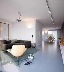 contemporary track lighting living room contemporary. interior look modern and beautiful for bright white home track lightning along the living roommodern contemporary lighting room r
