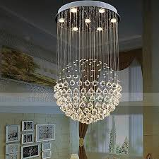 9 of 10 whole crystal glass prisms part chandelier lamps hanging pendant beads decor