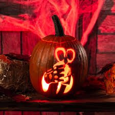 Captain America Pumpkin Designs Pop Culture Pumpkin Carving Stencils That Scream 2019