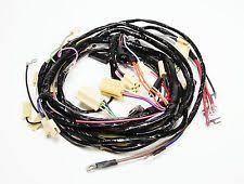 1955 chevy wiring harness 55 chevy underdash wiring harness new 1955