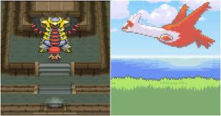Pokémon: 15 Best Games To Do A Nuzlocke Run With
