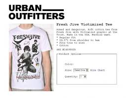 Urban Outfitters Pants Size Chart Image 830866 Urban Outfitters Controversies Know Your