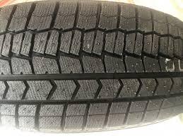 Обзор от покупателя на <b>Шина Dunlop Winter Maxx</b> WM02 225/55 ...