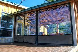 restaurant plastic patio covers plastic patio enclosures restaurant patio plastic enclosures