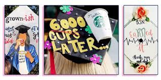 Graduation Cap Designs For Guys 25 Graduation Cap Ideas For 2018 How To Decorate Your