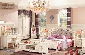 image great mirrored bedroom furniture. best price foshan princess kids bed bedroom furniture sets with 4 doors wardrobebeside tabledressing mirror909 image great mirrored r