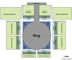 Stabler Arena Seating Chart Wrestling 2300 Arena Tickets And 2300 Arena Seating Chart Buy 2300