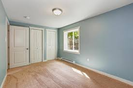 simple blue bedroom. Download Light Blue Bedroom With Closets Stock Image - Of Residential, Simple: 45626743 Simple