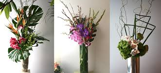 Office Flower Office Floral Arrangements Nyc Weekly Subscription Flowers
