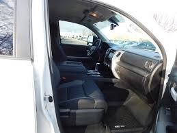 2016 Used Toyota Tundra SR5 CrewMax 5.7L V8 FFV 4WD 6-Speed ...