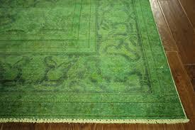 light green area rug — room area rugs  contemporary ikea green