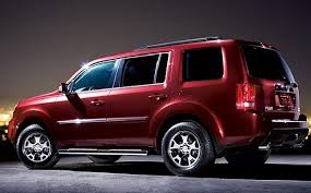 2015 honda pilot redesign. Simple Pilot 2015 Honda Pilot Price With Honda Pilot Redesign L
