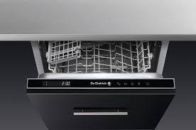 De Dietrich Kitchen Appliances Built In Dishwasher De Dietrich Dvh1044j