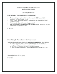 How To Write Skills In Resume What To Put For Skills On A Resume