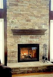 I Need Help For My Ugly Stone Fireplace. Can I Paint It?