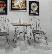 metal design furniture. Heavy Metal Dining Set Metal Design Furniture